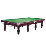 M1 Tournament Snooker Table