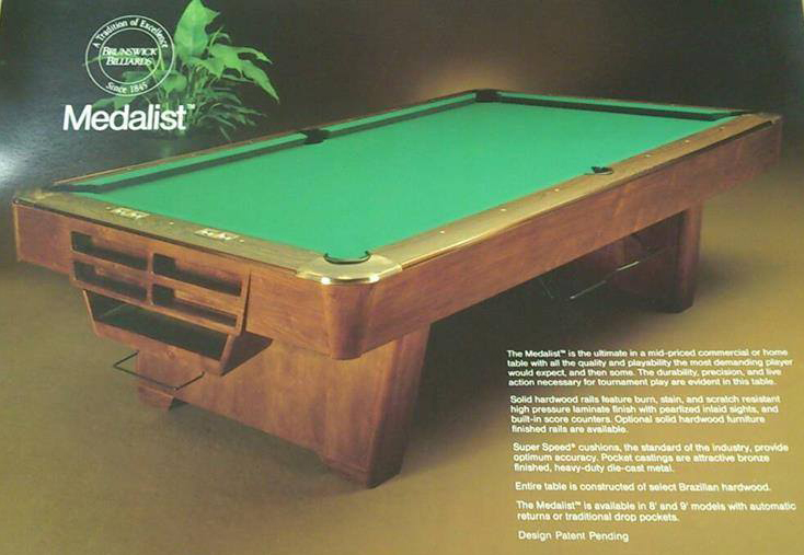 Thailand Pool Tables
