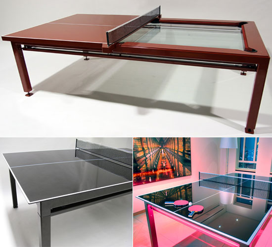 Top 5 convertible pool tables for luxury homes billiard pool snooker news - Table billard ping pong ...
