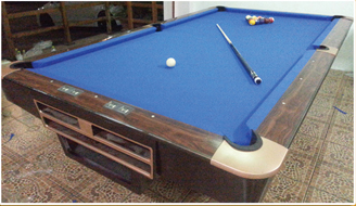 Billiard Pool Snooker News Events Thailand Billiard - Masse pool table